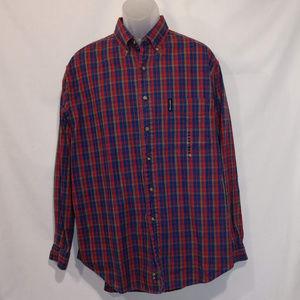 Abercrombie & Fitch Men's shirt sz M, NWT